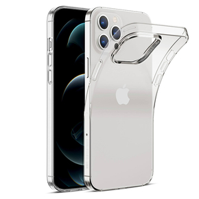 Product ESR Clear Case for iPhone 12 Pro Max base image