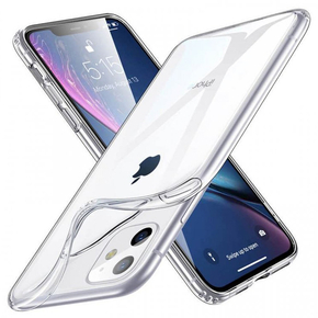 Product ESR Clear Case for iPhone 11 base image