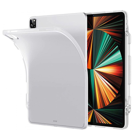 """Product ESR Rebound SoftShell BackCover Clear Case for iPad Pro 12.9"""" (5th Gen) base image"""