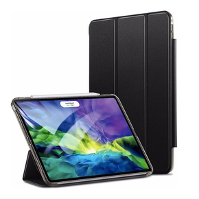 "Product ESR Yippee Trifold for iPad Pro 11"" (2020/2021) - Black base image"