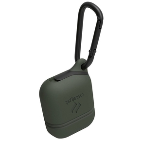Product Catalyst WaterProof Case For Airpods Army Green base image