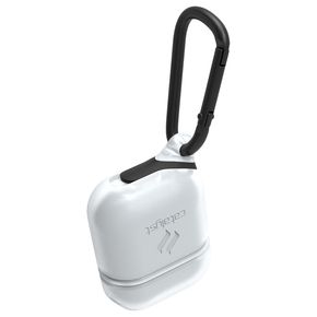 Product Catalyst WaterProof Case For Airpods Frost White base image
