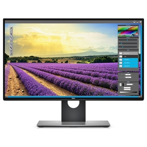 "Product Οθόνη Dell Monitor UltraSharp 27"" - U2718Q base image"
