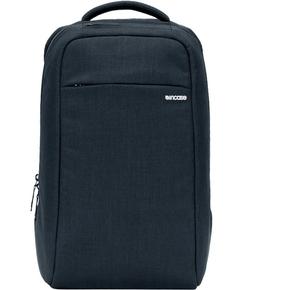 "Product Incase Icon Lite Backpack with Woolenex 15"" Heather Navy base image"