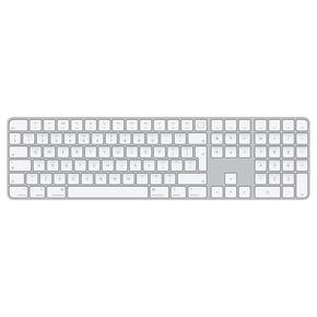 Product Apple Magic Keyboard with Numeric Keypad & Touch ID for Apple M1 - International English base image