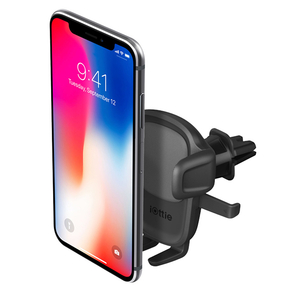 Product iOttie Easy One Touch 5 Car Air Vent Mount base image