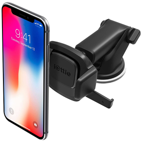 Product iOttie Easy One Touch mini Car Dash Mount base image