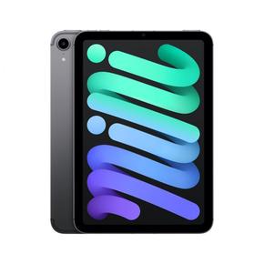 Product Apple iPad mini (6th gen) Wi-Fi + Cellurar 256GB - Space Grey base image