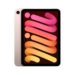 Product Apple iPad mini (6th gen) Wi-Fi 64GB - Pink base image