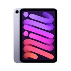 Product Apple iPad mini (6th gen) Wi-Fi 64GB - Purple base image