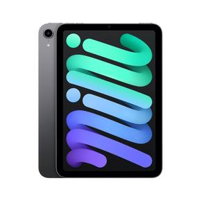 Product Apple iPad mini (6th gen) Wi-Fi 64GB - Space Grey base image