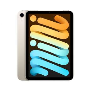 Product Apple iPad mini (6th gen) Wi-Fi 64GB - Starlight base image