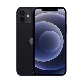 Product Apple iPhone 12 256GB Black base image