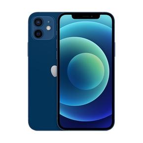 Product Apple iPhone 12 256GB Blue base image
