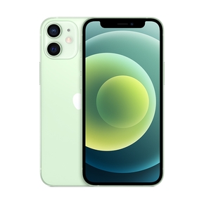 Product Apple iPhone 12 mini 256GB Green base image