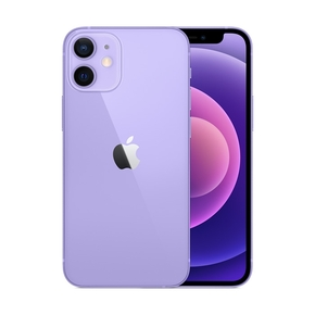 Product Apple iPhone 12 mini 128GB Purple base image