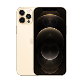 Product Apple iPhone 12 Pro Max 256GB Gold base image