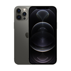 Product Apple iPhone 12 Pro Max 256GB Graphite base image