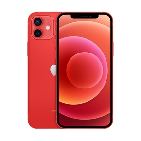 Product Apple iPhone 12 128GB (Product) Red base image
