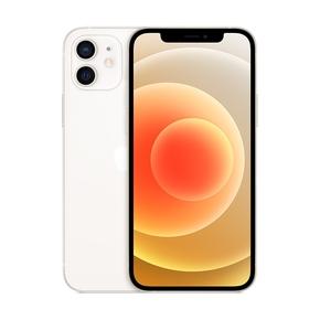 Product Apple iPhone 12 64GB White base image