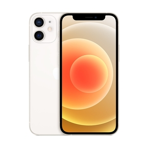Product Apple iPhone 12 mini 64GB White base image