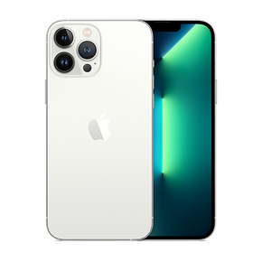 Product Apple iPhone 13 Pro 128GB Silver base image