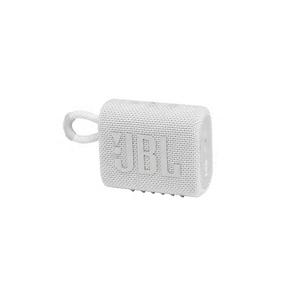 Product JBL Go3 WaterProof White base image