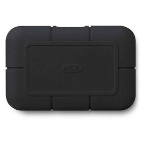 Product Lacie 1TB USB-C Rugged Pro SSD base image