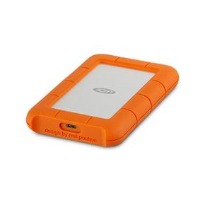 Product LaCie Rugged USB-C Mobile Drive 1TB base image
