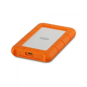 Product LaCie Rugged USB-C Mobile Drive 4TB base image