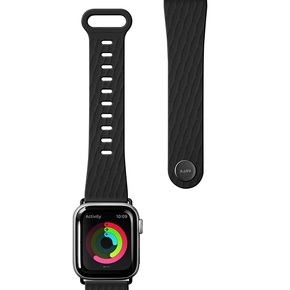 Product Laut Active 2.0 for Apple Watch 42/44mm Black base image