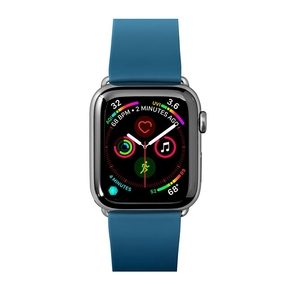 Product Laut Active for Apple Watch 44/42mm Dark Teal base image