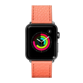 Product Laut Milano for Apple Watch 44/42mm Coral base image