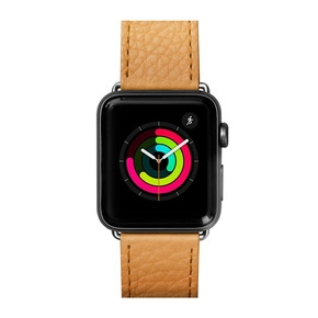 Product Laut Milano for Apple Watch 44/42mm Ochre base image