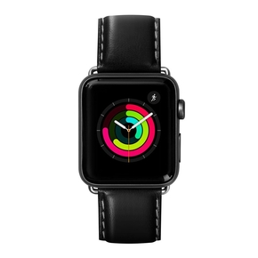 Product Laut Oxford for Apple Watch 44/42mm Black base image