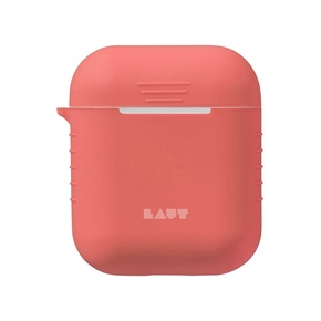 Product Laut Pod For Airpods Coral base image