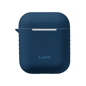 Product Laut Pod For Airpods Ocean Blue base image