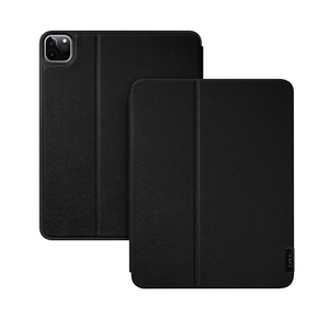 "Product Laut Prestige Folio iPad Pro 12.9"" 2018/2020 Black base image"