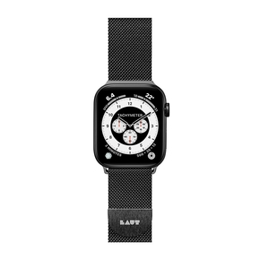 Product Laut Steel Loop for Apple Watch 40/38mm Black base image
