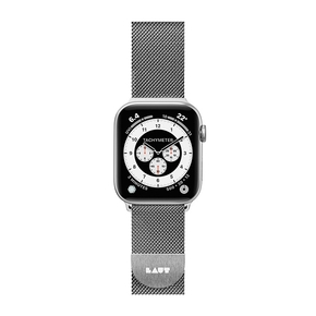 Product Laut Steel Loop for Apple Watch 40/38mm Silver base image