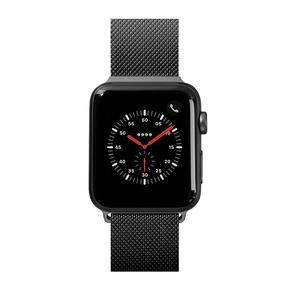 Product Laut Steel Loop for Apple Watch 44/42mm Black base image