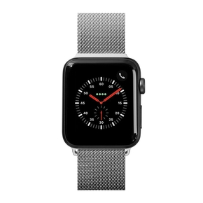 Product Laut Steel Loop for Apple Watch 44/42mm Silver base image