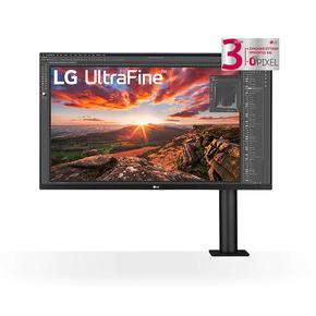 """Product LG 27UN880-B 27"""" 4K IPS LED USB-C base image"""