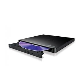 Product LG DVDRW GP57EB40 8x USB 2.0 Ultra Thin - Black base image