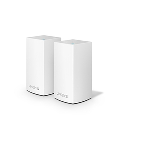 Product Linksys Velop dual-band 2-pack (WHW0102) base image