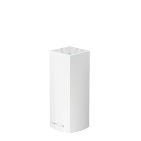 Product Linksys Velop tri-band 1-pack white (WHW0301) base image