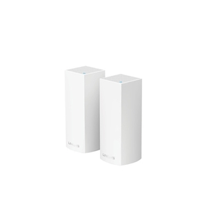 Product Linksys Velop tri-band 2-pack (WHW0302) base image