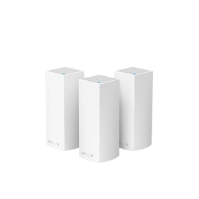 Product Linksys Velop tri-band 3-pack (WHW0303) base image