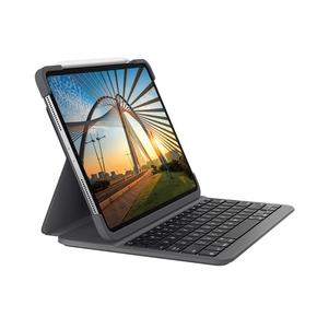 "Product Logitech Slim Keyboard Folio iPad Pro 12.9"" (3rd & 4th Gen) base image"