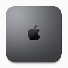 Product Mac Mini 6-Core i5 3.0GHz / 8GB / 512GB / UHD Graphics 630 (MXNG2GR/A) base image